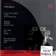 PEOPLESKILLS (CD)