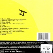 ELECTRIC WILDNESS (CD)