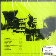 NEED NO PERMISSION (CD)