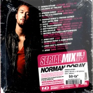 SERIAL MIX VOL.1 - BY NORMAN DORAY (CD)