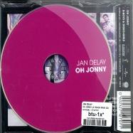OH JONNY (2 TRACK MAXI CD)