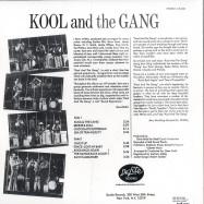 KOOL & THE GANG (LP)
