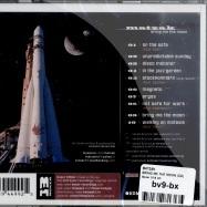 BRING ME THE MOON (CD)