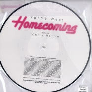 HOMECOMING (PICTURE DISC)