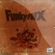 Ultimix Double - Vinyl - Ausgabe 168 (2x12)