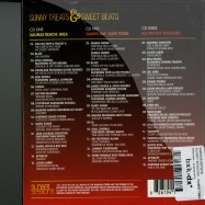 SUNSET SESSIONS - SUNNY TREATS & SWEET BEATS (3CD)