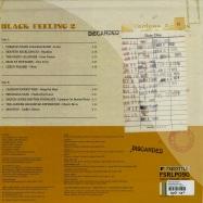 BLACK FEELING 2 (LP)