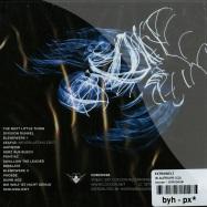 IN AUFRUHR (CD)