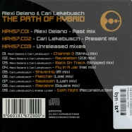 THE PATH OF HYBRID(3XCD)