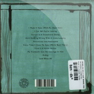 THE MARBLE DOWNS (CD)