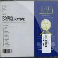DIGITAL NATIVE (CD)