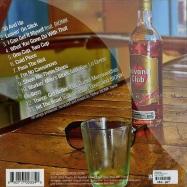 LEANIN ON SLICK (LP)
