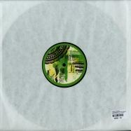 CHORDOPHON EP (RAMPUE REMIX)