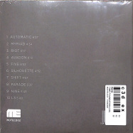 TIME FOUNDATION (CD)