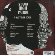 A MATTER OF SCALE (2X12 LP)