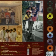 GROOVALLEGIANCE (LP)