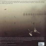 CHASIN GHOSTS (CLEAR VINYL LP)
