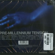 PRE-MILLENNIUM TENSION (REMASTERED+EXPANDED EDIT.) (CD)