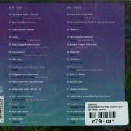 HED KANDI TROPICAL NIGHTS (2XCD)