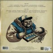 GUMBO II: PRETTY UGLY / LOST TAPES (LTD BLUE 2X12 LP + MP3)