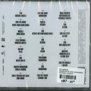 UNSERE ZEIT IST JETZT (SOUNDTRACK)(CD)