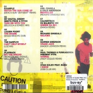 MINISTRY OF SOUND PRES. NYE 2009 (CD)