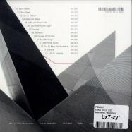 SAND HILLS (CD)