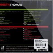 PERFECTO PRES. KENNETH THOMAS (CD)