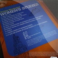 WOMENS STUDIES (2X12 LP + DL-CODE)