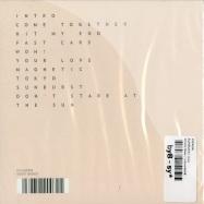 SUNBURST (CD)