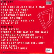 CYPRESS HILL (CLEAR LP)