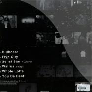 BILLBOARD EP