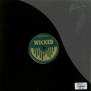 WICKED (G-MAN / ANGEL ALANIS RMXS)