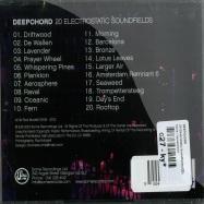 20 ELECTROSTATIC SOUNDFILES (CD)