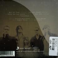 HIGH RISE (EP - CD)