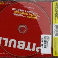 TIMBER (2-TRACK-MAXI-CD)