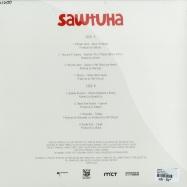 SAWTUHA (LP)