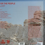 FOR THE PEOPLE (LP+MP3)