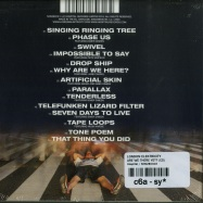 ARE WE THERE YET? (CD)