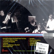 A LAND FOR RENEGADES (CD)