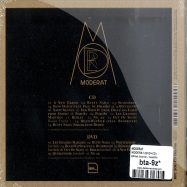 MODERAT (DVD+CD)