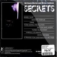 SECRETS (CD)