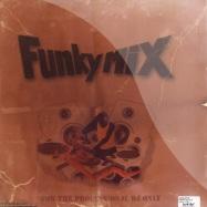 FUNKYMIX 132 (2x12)