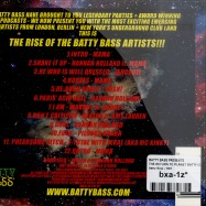 THE RETURN TO PLANET BATTY (CD)
