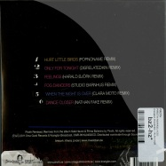 PIROTH REMIXED (CD)