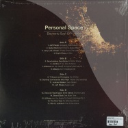 PERSONAL SPACE- ELECTRONIC SOUL 1974-84 (2X12 LP)