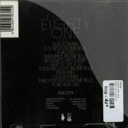 EIGHTY ONE (CD)