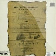 DJs SELECTIONS (LP)