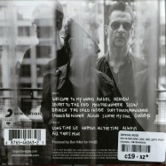 DELTA MACHINE (2XCD, INCL 28PG PHOTO BOOKLET)