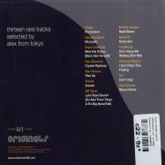 ORIGINALS VOL 10 (CD)